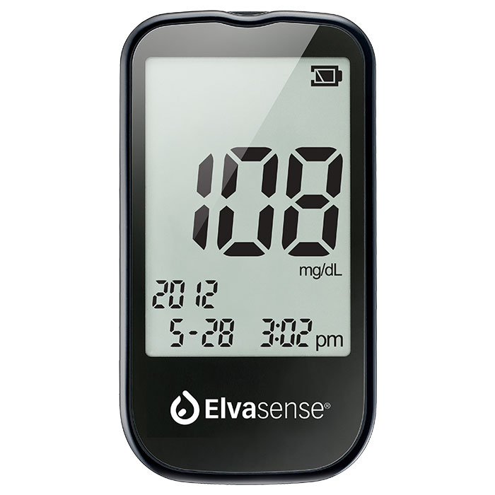 elvasense-blood-glucose-monitor-voice