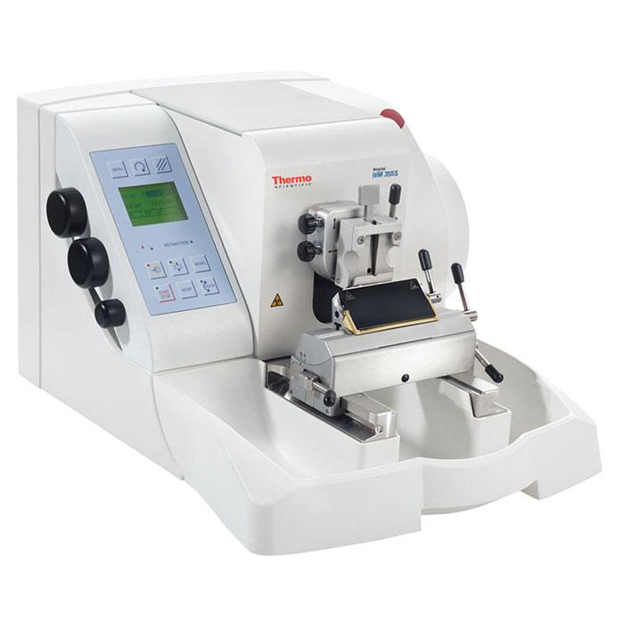 microtome-hm355s